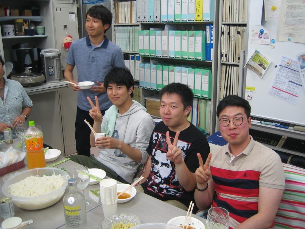 2016土門さん、Leeさん歓迎会001.jpg